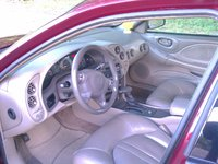 Picture of 2000 Pontiac Bonneville SE, interior, gallery_worthy