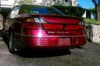 Picture of 2000 Pontiac Bonneville SE