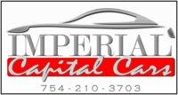 Imperial Capital Cars logo