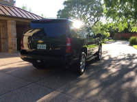 Picture of 2013 Chevrolet Tahoe LS, exterior