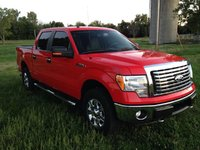 2011 Ford F-150 XLT SuperCrew, Eye Candy!, exterior, gallery_worthy