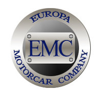 Europa Motorcar Company logo