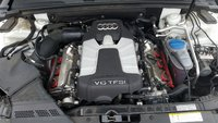 Picture of 2012 Audi S4 3.0T Quattro Premium Plus, engine