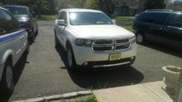 Picture of 2012 Dodge Durango SXT AWD, exterior, gallery_worthy