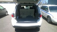 Picture of 2012 Dodge Durango SXT AWD, interior, gallery_worthy