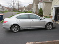 Picture of 2012 Honda Accord EX, exterior