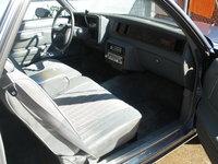 Picture of 1985 Chevrolet El Camino Base, interior