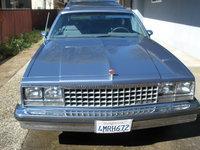 Picture of 1985 Chevrolet El Camino Base, exterior