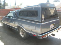 Picture of 1985 Chevrolet El Camino Base, exterior