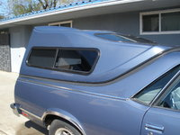 Picture of 1985 Chevrolet El Camino RWD, exterior, gallery_worthy