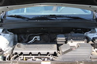 Picture of 2012 Hyundai Santa Fe GLS, engine