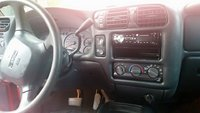 Picture of 2005 Chevrolet Blazer 2 Dr LS 4WD SUV, interior