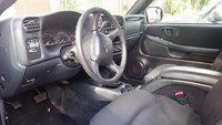 Picture of 2005 Chevrolet Blazer 2 Dr LS 4WD SUV, interior