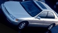 Picture of 1997 Honda Accord Special Edition