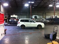 Picture of 2012 Subaru Forester 2.5XT Touring