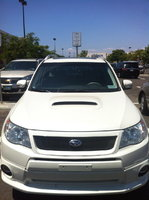 Picture of 2012 Subaru Forester 2.5XT Touring, exterior