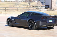 Picture of 2013 Chevrolet Corvette Grand Sport 3LT, exterior