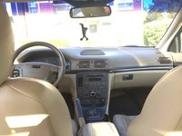 Picture of 2002 Volvo S80 T6 Executive, interior