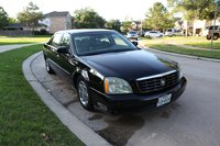 Picture of 2000 Cadillac DeVille DHS, exterior