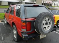 Picture of 1996 Isuzu Rodeo 4 Dr S SUV, exterior