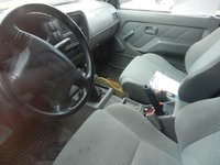 Picture of 1996 Isuzu Rodeo 4 Dr S SUV, interior