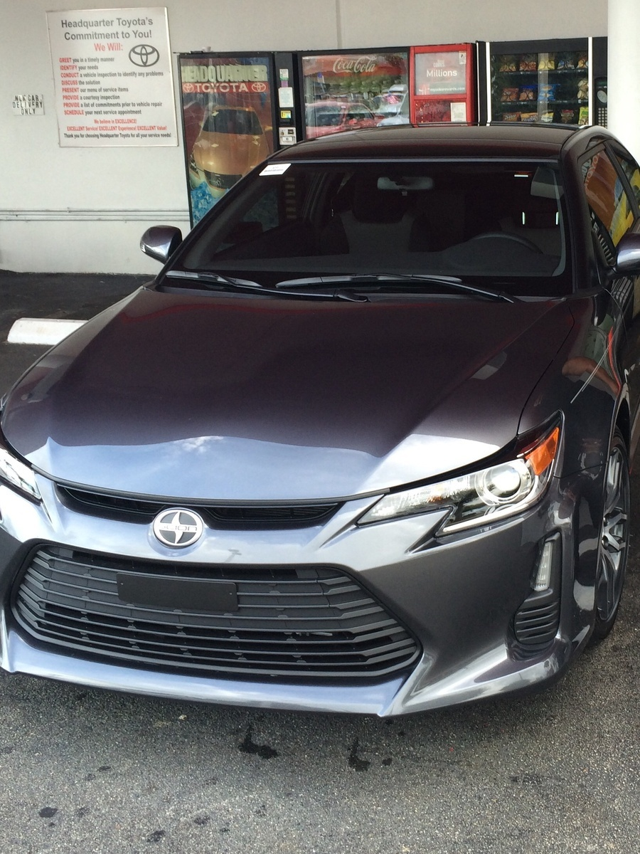 new 2015 2016 scion tc for sale cargurus. Black Bedroom Furniture Sets. Home Design Ideas