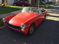 Picture of 1972 MG Midget, exterior