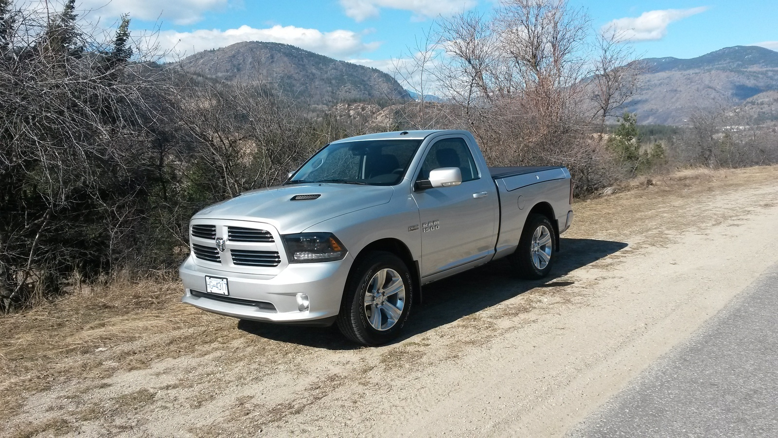 Ram 1500 Questions I Have A 2015 Ram Sport Reg Cab With All