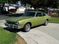 1970 Ford Maverick Overview