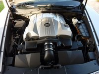 Picture of 2005 Cadillac XLR 2 Dr STD Convertible, engine