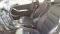Picture of 2011 Volkswagen Jetta TDI, interior