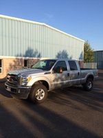 Picture of 2013 Ford F-250 Super Duty XLT Crew Cab 6.8ft Bed 4WD, exterior