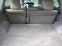 Picture of 2013 Toyota Prius v Five, interior, gallery_worthy