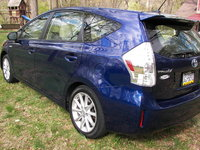 Picture of 2013 Toyota Prius v Five, exterior, gallery_worthy