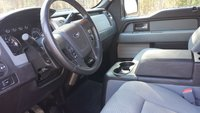Picture of 2012 Ford F-150 XLT SuperCrew, interior