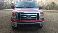 Picture of 2012 Ford F-150 XLT SuperCrew 5.5ft Bed