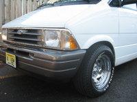 Picture of 1997 Ford Aerostar 3 Dr XLT Passenger Van, exterior