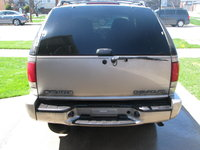 Picture of 2000 Chevrolet Blazer 2 Dr LS SUV, exterior