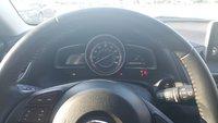 Picture of 2014 Mazda MAZDA3 i Grand Touring Hatchback, interior