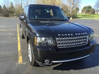 Picture of 2012 Land Rover Range Rover HSE LUX