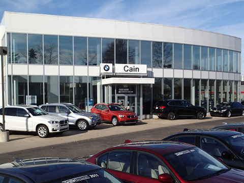 cain bmw north canton oh read consumer reviews browse used and new cars for sale. Black Bedroom Furniture Sets. Home Design Ideas