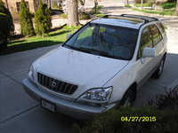 Picture of 2003 Lexus RX 300 Base AWD