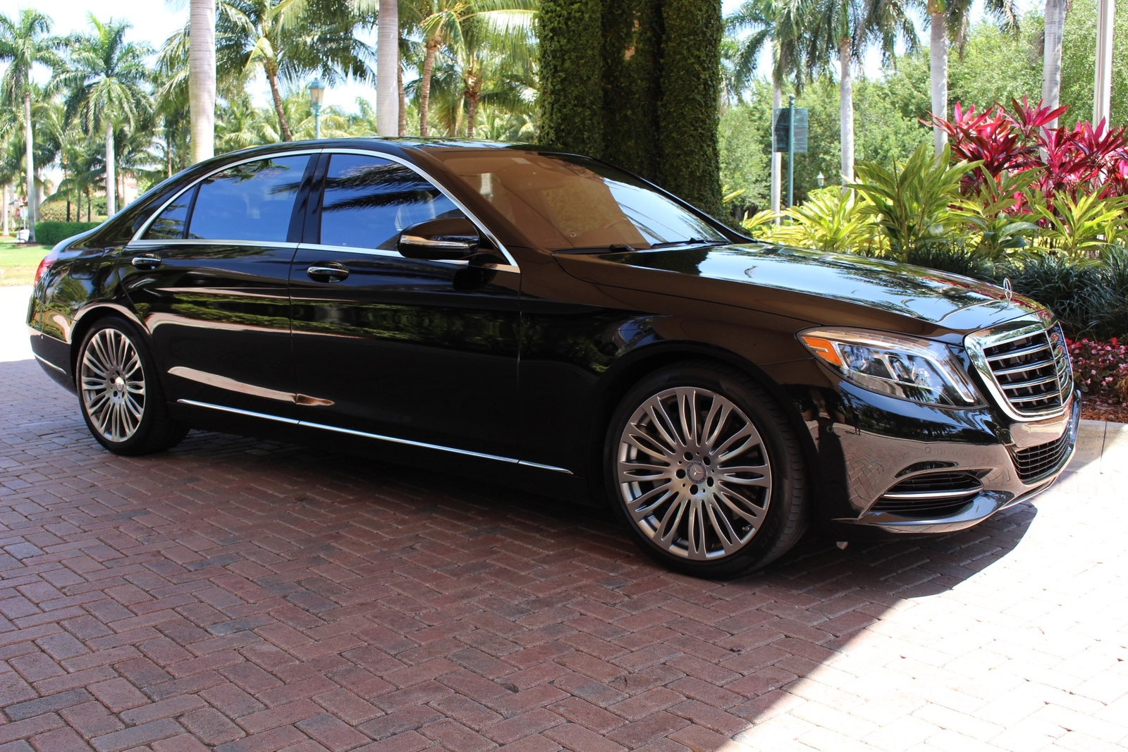 2014 Mercedes S550 For Sale Autos Post