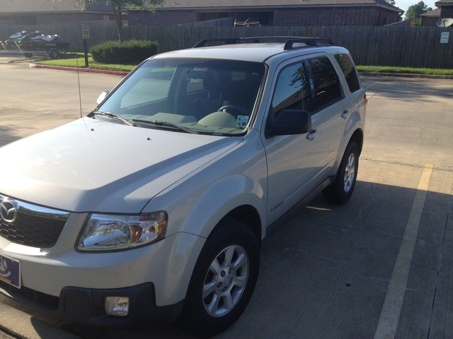 Picture of 2008 Mazda Tribute