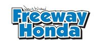 Freeway Honda logo