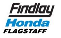 Findlay Honda Flagstaff logo