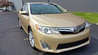 Picture of 2012 Toyota Camry XLE, exterior