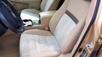 Picture of 2012 Toyota Camry XLE