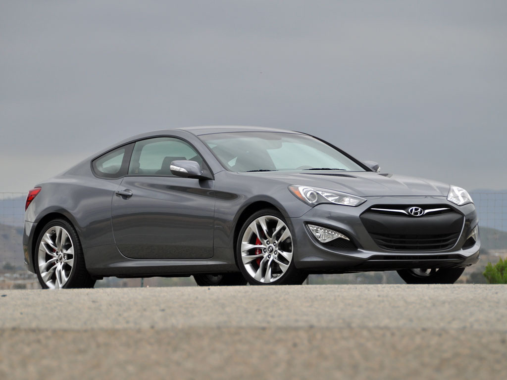 New 2015 2016 Hyundai Genesis Coupe For Sale Cargurus