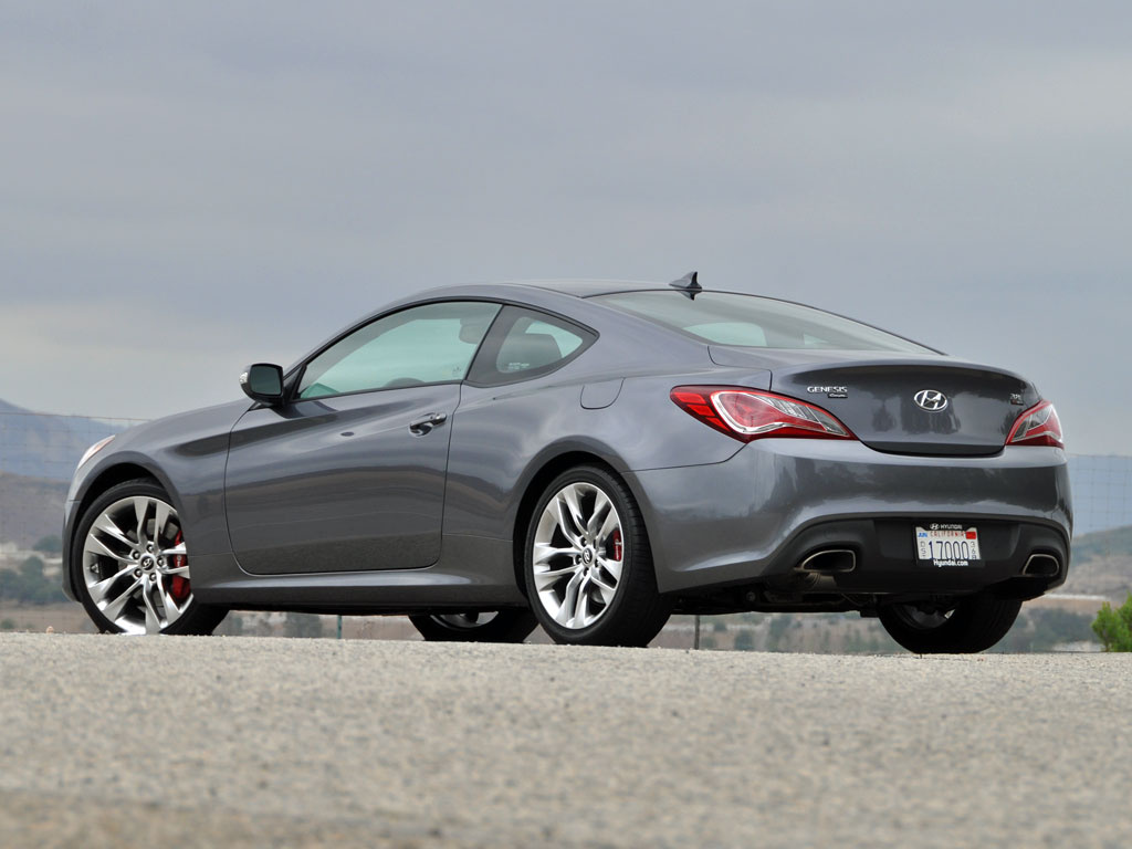 2013 hyundai genesis coupe autos gallery. Black Bedroom Furniture Sets. Home Design Ideas
